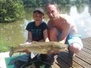 Amur, 90cm, 8kg, soukromý revír_1
