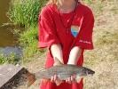 Našim dětem z rybářského kroužku