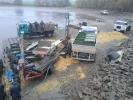 výlovy u firmy Rybářství Lnáře
