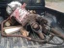 Oprava nákladního automobilu