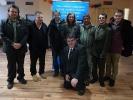 První březnoví víkend se konal seminář rybářských hospodářů v Praze – Zbraslavi