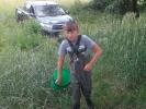 Rybáři Rožmitál pod Třemšínem nezahálí ani v letních měsících